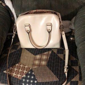 Kate Spade purse . EUC. See pics for scuff marks.